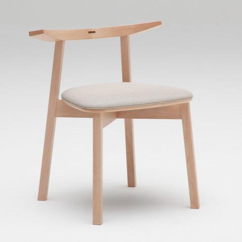 Satoshi Seto Torii Chair