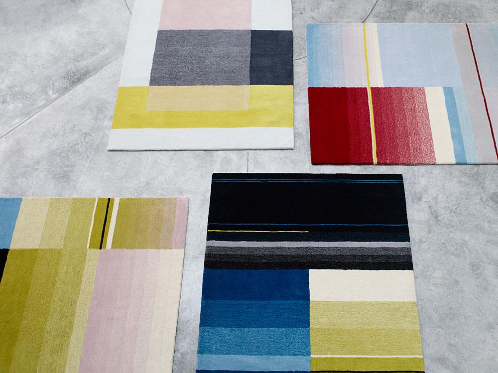 Scholten Amp Baijings Colour Carpets