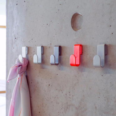 Scholten & Baijings Flare Coat Hook