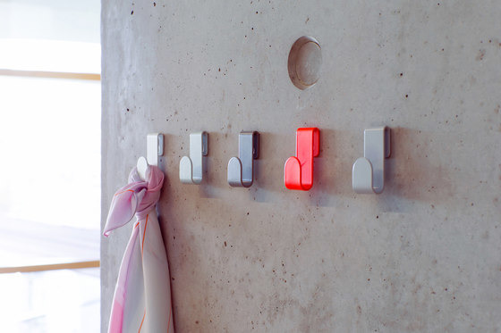 Scholten Amp Baijings Flare Coat Hook