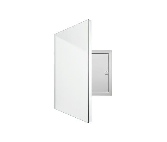 Schönbuch Electric Wall Mirror