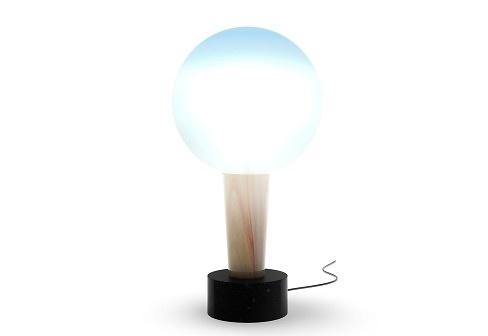 Sebastian Wrong Globe Light