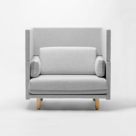 Sebastian Herkner Arnhem Seating Collection