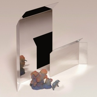 Sébastien Cordoleani Side Mirror