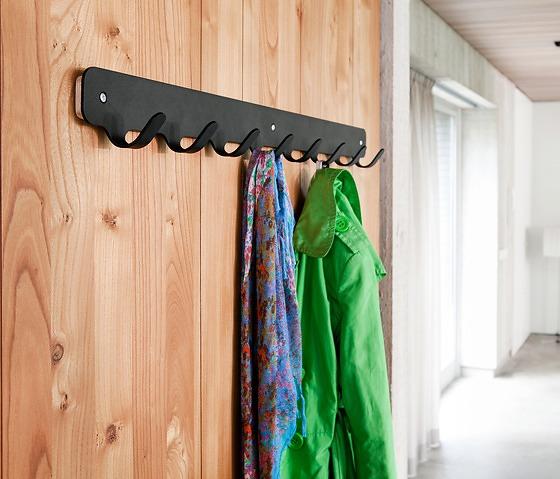 Serener Hooks 8 Coat Racks