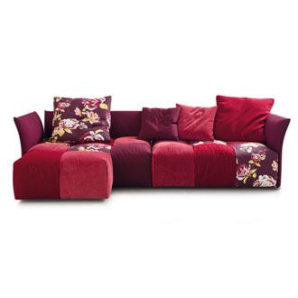 Sergio Bicego Pixel Sofa