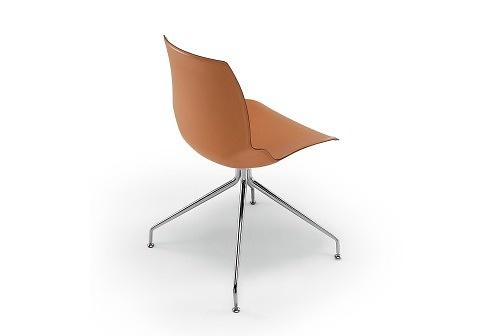 Sezgin Aksu, Michele de Lucchi Kaleidos Chair