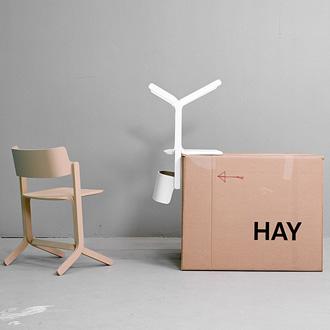 Shane Schneck Ru Chair