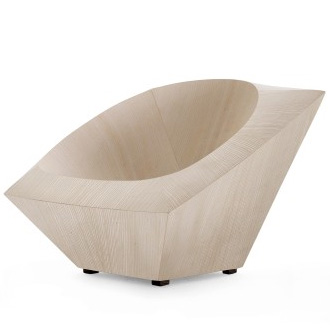 Shay Alkalay and Yael Mer TWB Tailored Wood Bench Collection