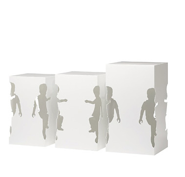 Sigrid Stromgren Hide And Seek Occasional Tables