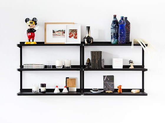 Sigurd Larsen Click Shelf