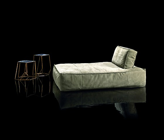Silvia Prevedello S-Day Bed