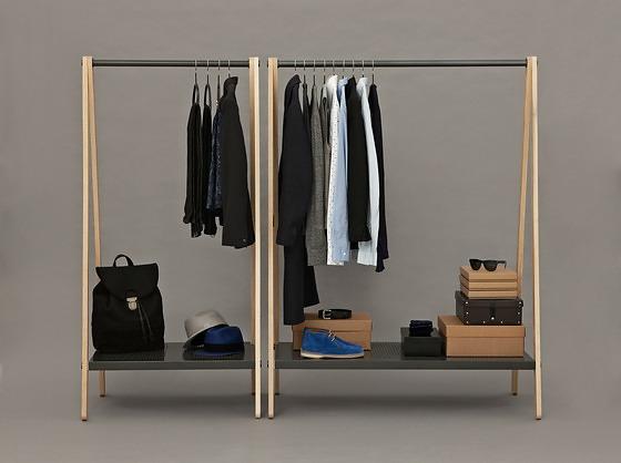 Simon Legald Toj Clothes Rack