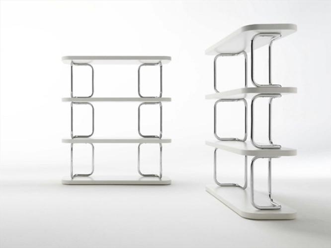Simone Micheli It Is Bookcase