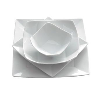 Siw Matzen Lotus Plates