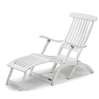 Skagerak Denmark Jutlandia Deck Chair