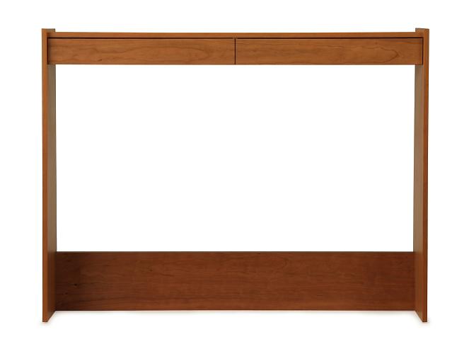 Skram Piedmont 2-drawer Console