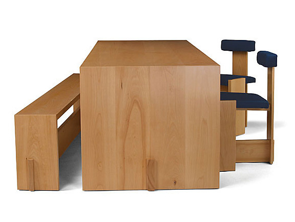Skram Piedmont Community Table