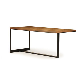 Skram Wishbone Dining - Conference Table