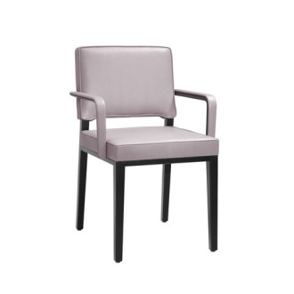Soda Designers and Nasrallah & Horner Burg Stuhl Chair