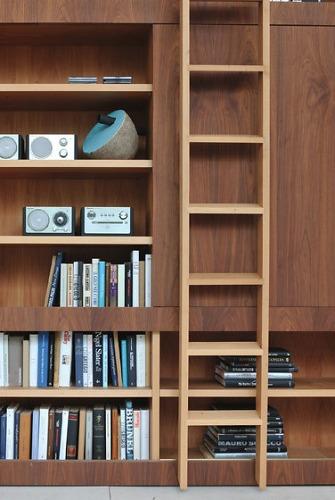 Sophia Los Maschera Bookcase