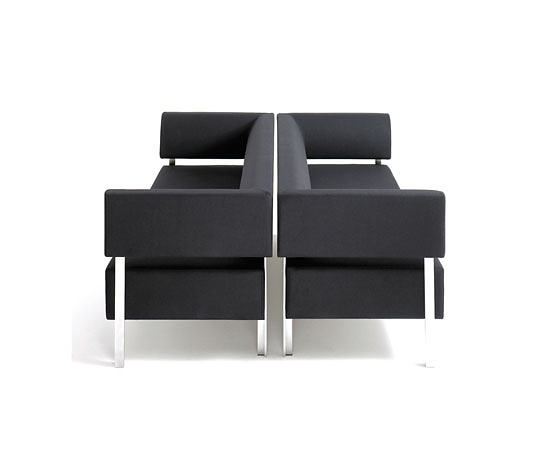 Søren Holst Box Sofa