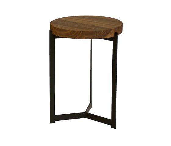 Søren Rose Studio Plateau Side Table