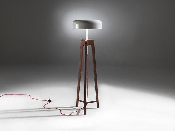 Sovrappensiero Pileo Lamp