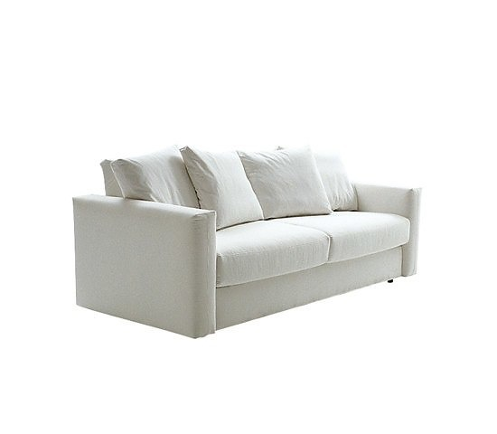 SPA Design Fulletto 2500 Sofa