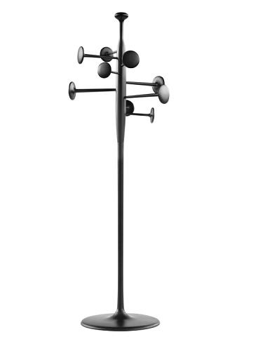Space Trumpet Coatstand