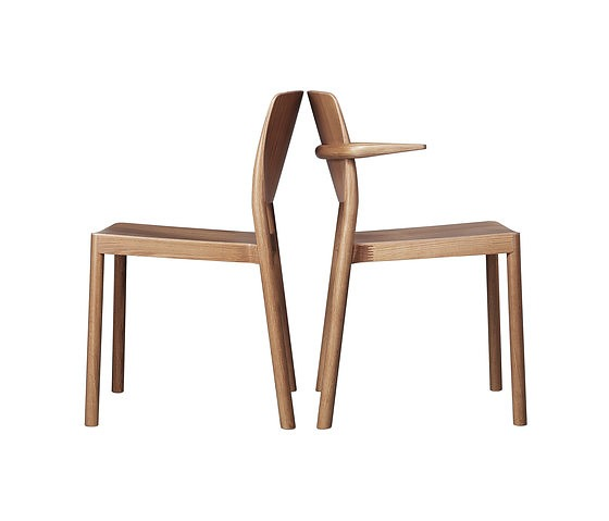 Staffan Holm Grace Chair