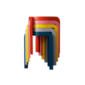 Staffan Holm Spin Stool