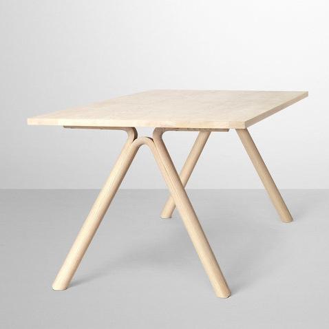 Staffan Holm Split Table