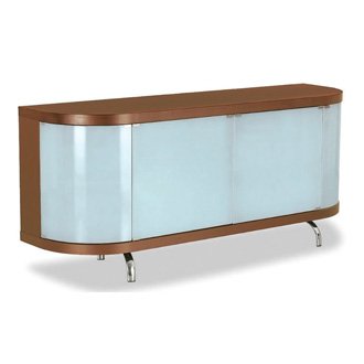 S.T.C. Bend Sideboard