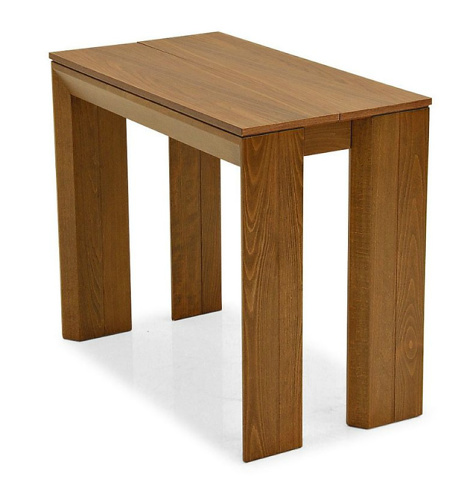 S.T.C. Mistery Table