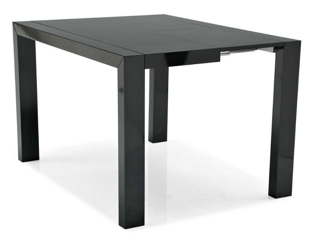 S.T.C. Modern X-tension Table