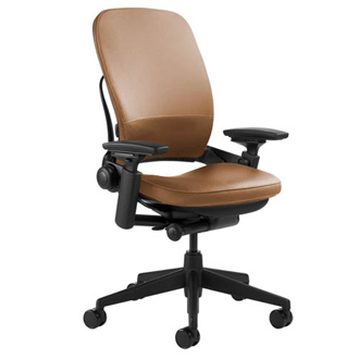 Steelcase Design Studio Leap Chair