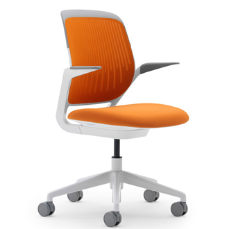 Steelcase Design Studio Steelcase Cobi Collaborative Chair