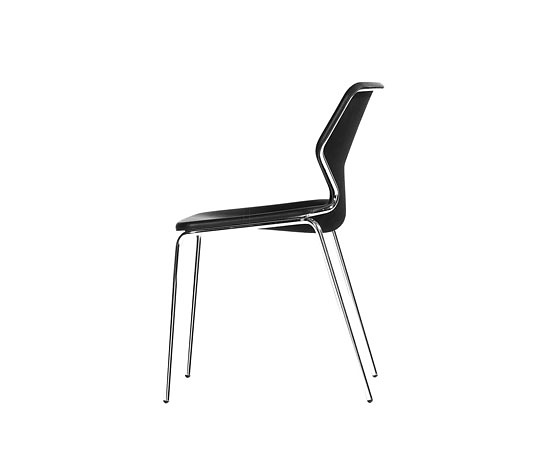 Stefan Borselius Boo Chair