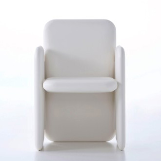 Stefan Diez Big Lounge Chair