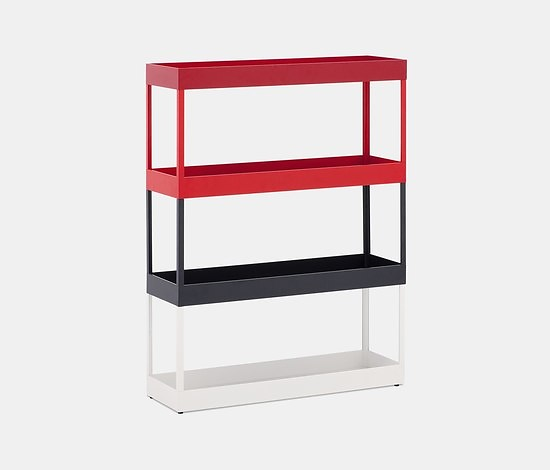 Stefan Diez New Order Storage