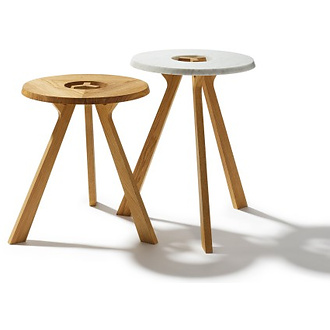 Stefan Radinger Treeo Side Table