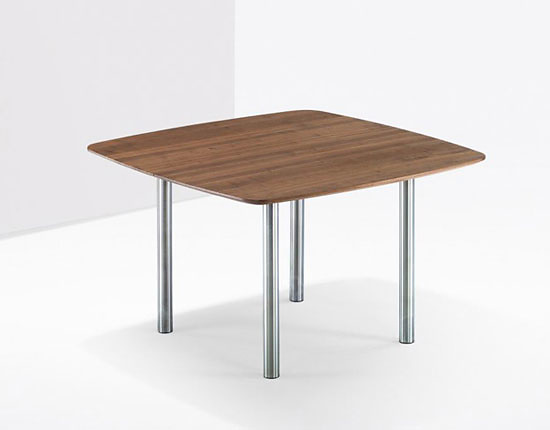 Stefan Westmeyer and Philippe Isler Neo Table