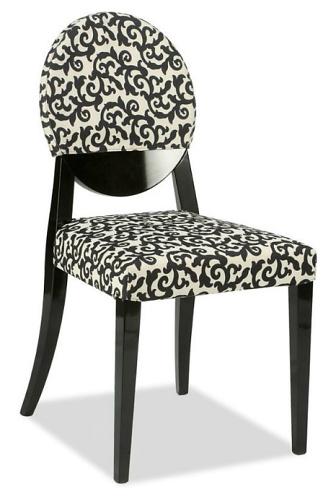 Stefano Cavazzana Deja Vu Leather Chair