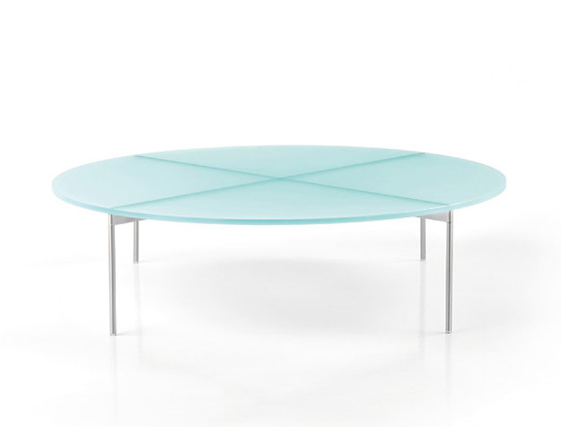 Stefano Gallizioli Darwin  Coffee Table