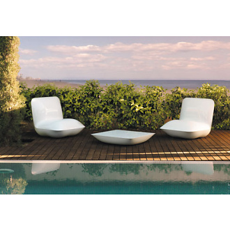 Stefano Giovannoni Pillow Outdoor Collection
