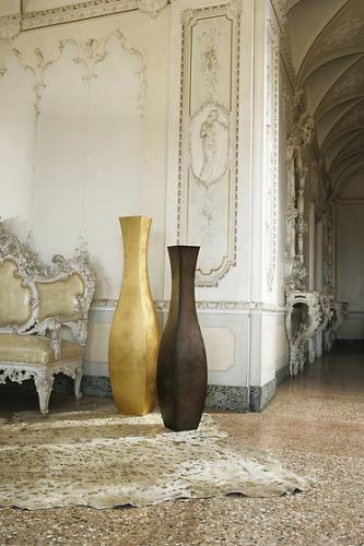 Stefano Dussin and Albino Celato Lolita Sculptures