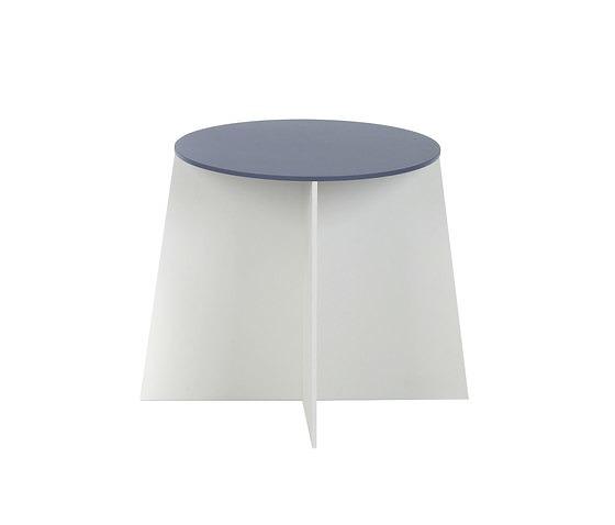 Steven Wittouck Cross Side Table