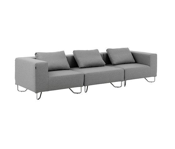 Super Stine Engelbrechtsen Lotus Sofa System Andrewgaddart Wooden Chair Designs For Living Room Andrewgaddartcom