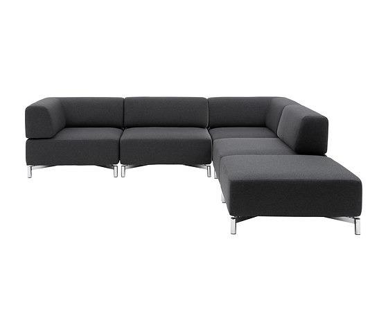 Stine Engelbrechtsen Planet Sofa System